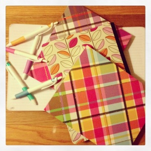 © 2013 the Jotter's Joint  New Journals