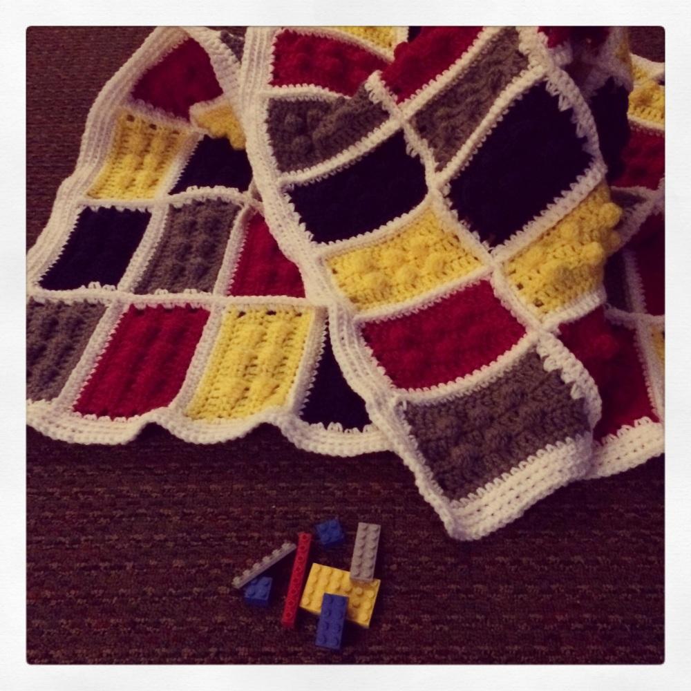 Crochet Crazy (1/6)