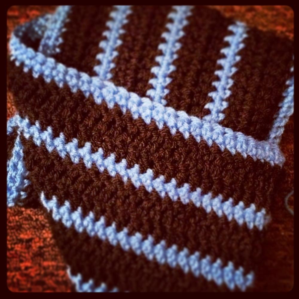 Crochet Crazy (3/6)
