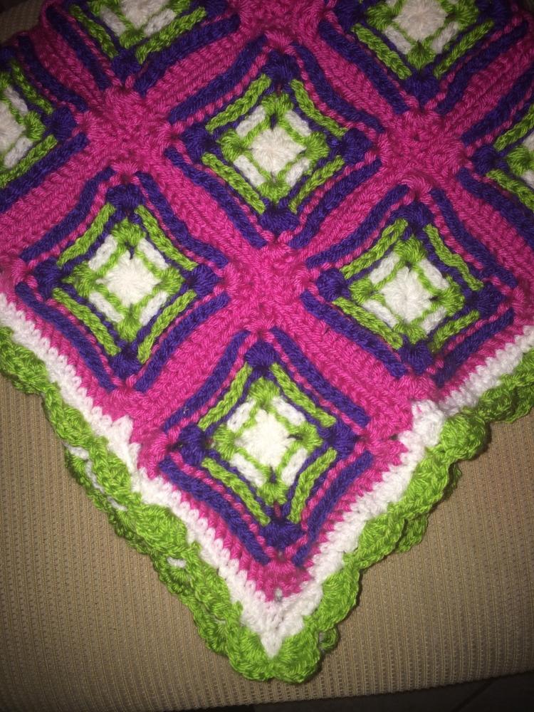 Crochet Crazy (5/6)